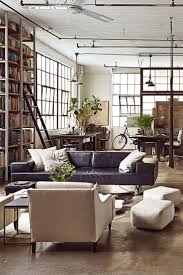 Chic Home Design Nyc New York Loft Interior Design Home Design Popular Cool On New York