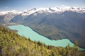 Whistler Canada Map by 7 Whistler Lakes In 7 Days Local U0027s Guide To A Lake For Every Day