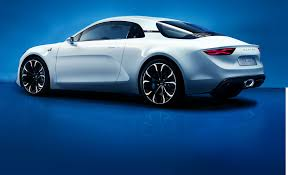renault car leasing the return of the return of alpine car march 2016 by car magazine