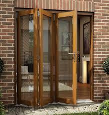 Bifolding Patio Doors Bifold Patio Doors Oak Home Ideas Collection Replacement Ideas