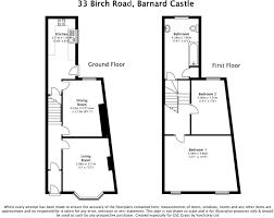 leeds castle floor plan 2 bedroom end of terrace house for sale in birch road barnard