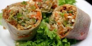 recette de cuisine asiatique popiah rouleau de printemps azizen cuisine d asie et recettes