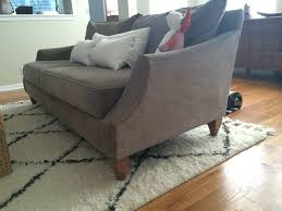 west elm paidge sofa reviews sofa hpricot com