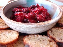 thanksgiving planning delicious cranberry sauce alternative