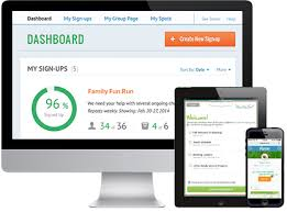 free signup sheets volunteer scheduling software and