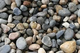 decorative pebbles los angeles california ca