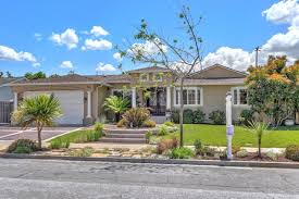 Sunnyvale Zip Code Map by 1042 Celilo Dr Sunnyvale Ca 94087 Mls Ml81651574 Redfin