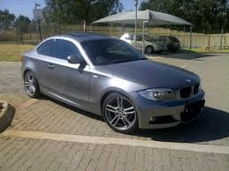bmw 125i price 125i m model 2011 for sale johannesburg south africa free
