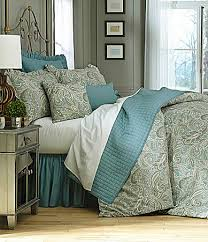 Dillards Bedroom Furniture Dillard U0027s Villa By Noble Excellence San Matteo Bedding