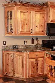 custom kitchen cabinet ideas kithen design ideas custom kitchen cabinet rustic hickory