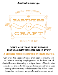 2017 texas craft brewers festival tickets sat sep 30 2017 at 2