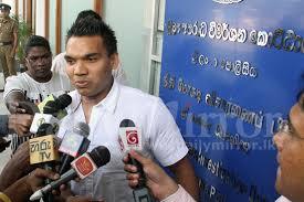 Namal Rajapaksa Namal At Fcid Daily Mirror Sri Lanka Latest Breaking News And