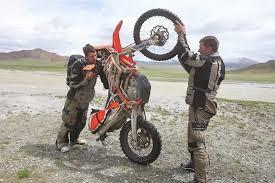 where can i ride my motocross bike help i submerged my dirt bike in water motosport