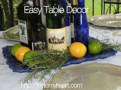 Easy Italian Dinner Party Recipes - ohio thoughts italian dinner party food pinterest dinners