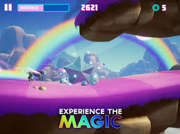 robot unicorn attack 3 android apps on google play