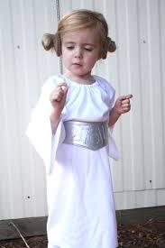 Princess Leia Halloween Costume 21 Baby Halloween Costumes Tip Junkie