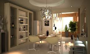 3d dining room refrigerator and wine cabinet 3d house 3d dining room refrigerator and wine cabinet