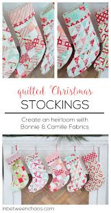 best 25 quilted christmas stockings ideas on pinterest diy