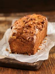 sweet potato maple pecan quick bread north carolina sweet potatoes