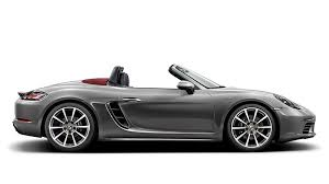 black porsche convertible porsche 718 boxster models porsche great britain