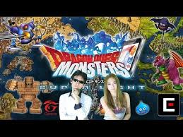 Dragon Quest Monsters Super Light Dragon Quest Monster Super Light เกมม อถ อแปลไทย Youtube
