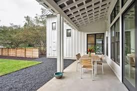 farmhouse porches modern farmhouse farmhouse porch by redbud custom homes