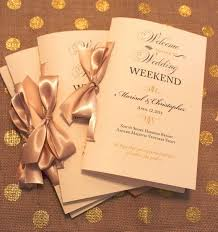 Wedding Programs With Ribbon The 25 Best Wedding Program Samples Ideas On Pinterest How To