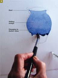 71 best watercolor images on pinterest watercolors how to paint