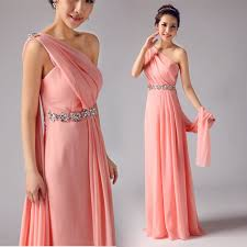 bridesmaid dresses online slim fitted a line chiffon bridesmaid dresses online