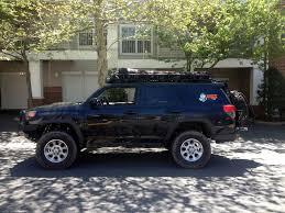 cbi 5th gen 4runner rear bumper