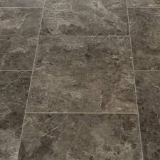 floorgrip 95 rapallo dark marble tile effect vinyl flooring home