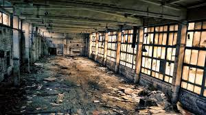Warehouse Interior Abandoned Abandoned Warehouse Dust Wallpapers Abandoned And