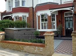 images of front garden wall designs sc