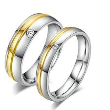 verlobungsring silber oder gold ringe daesar in gold für herren