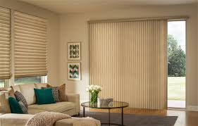 Blinds For Windows And Doors An Alternative To Window Blinds That Also Looks Great On Sliding