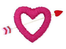14 diy valentine u0027s day decorations you u0027ll love hgtv u0027s decorating