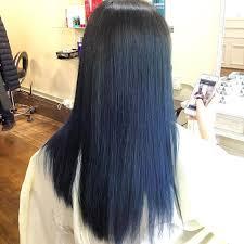 hairstyle on newburry street defi