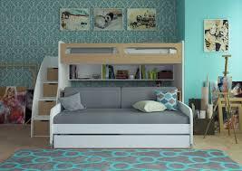 2002 Ikea Catalog Pdf Multimo Bel Mondo Twin Bunk Bed With Trundle U0026 Reviews Wayfair