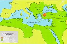 Ottoman Empire Borders Ottoman Eschatology Pinterest Ottoman Empire
