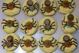 113 grams of butter spider peanut butter blossoms