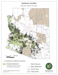 Co Surface Management Status Del Norte Map Bureau Of Land Management by Ecological Overview Dripping Springs Parcel Gila And Pinal
