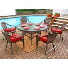 Patio Furniture Set Wicker Patio Furniture Furniture Sets And Wicker Chairs