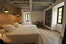 chambre bois bedrooms hermitage