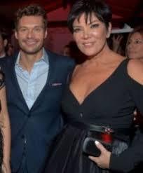 Kris Jenner Live - kris jenner terrified ryan seacrest is done producing kuwtk