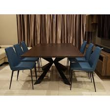 solid teak dining tables modern dining tables metal legs dining