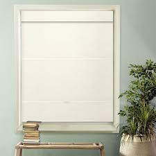 Best Room Darkening Blinds Great Roman Shades Youll Love Wayfairca Pertaining To Room