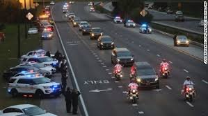 funeral homes in orlando orlando officer debra clayton promoted at funeral cnn