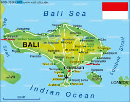 bali indonesia map freaknco between the exorcist and mystic in bali