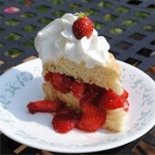 strawberry shortcake recipe allrecipes com