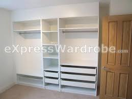 Modern Fitted Bedrooms - wardrobe wardrobe100 customized according to your